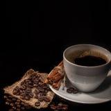 De kop van de koffie Royalty-vrije Stock Afbeelding