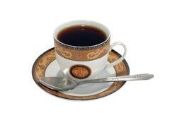 De kop van de koffie Stock Afbeelding