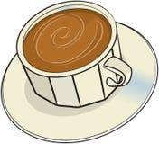 De kop van de koffie Stock Fotografie