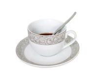 De kop van de koffie of van de thee Royalty-vrije Stock Foto's