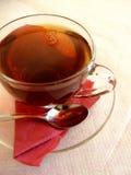 De kop van de thee Stock Foto