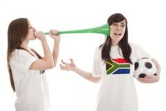 De Kop van de Wereld van FIFA 2010 Zuid-Afrika Royalty-vrije Stock Afbeelding