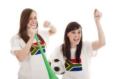 De Kop van de Wereld van FIFA 2010 Zuid-Afrika Royalty-vrije Stock Afbeeldingen