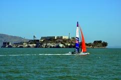 De Kop 2013 van San Francisco - van Amerika Royalty-vrije Stock Foto's