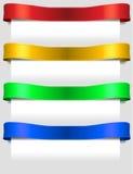 De kopbal van de markeringsknopen van het Web Royalty-vrije Stock Foto