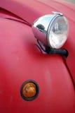 De koplamp van de auto Royalty-vrije Stock Afbeeldingen