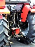 De koppeling van de tractor Royalty-vrije Stock Foto's