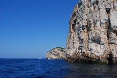 De Kornati öarna Royaltyfria Foton