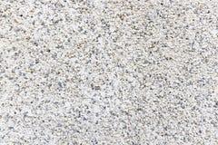 De korrelige achtergrond van de cementmuur Stock Foto