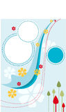 De Korting van de lente Royalty-vrije Stock Foto