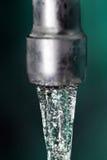 De kraan van het water Royalty-vrije Stock Afbeeldingen