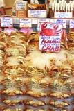 De Krabben van Seattle Royalty-vrije Stock Afbeeldingen
