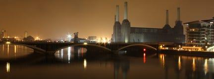 De krachtcentrale van Battersea Royalty-vrije Stock Fotografie