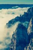 De Krim mountains_2 Stock Fotografie