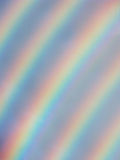 De Krommen van de regenboog - Achtergrond Royalty-vrije Stock Foto's