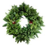 De Kroon 2012 van Kerstmis Stock Foto's