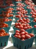 De kruidenierswinkels van de markt Stock Afbeelding