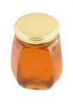 De kruik van de honing Stock Fotografie