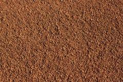 De kruimel van het graniet Stock Afbeelding