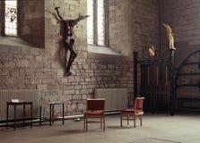 De kruisiging Royalty-vrije Stock Foto
