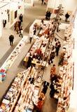 De Kunst nu 2010 van Miart Stock Foto's