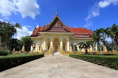 De Kunsten van mooie Tempel Stock Foto's