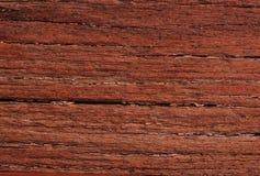 De kunstframe van het hardhout achtergrond Stock Afbeelding