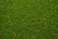 De kunstmatige Achtergrond van het Gras stock foto