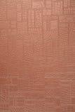 De kunstmatige huid van de textuur Royalty-vrije Stock Foto's