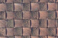De kunstmatige rubber geweven textuurachtergrond, sluit omhoog stock foto