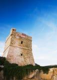 De kust Toren van het Horloge Royalty-vrije Stock Fotografie