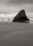 De kust van Californië. Royalty-vrije Stock Afbeeldingen