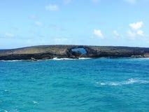 De kusten van de Reeks van Honolulu Stock Afbeelding