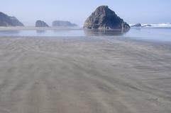 De Kustlijn van Californië stock foto