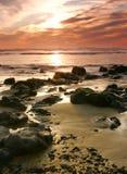 De kustportretten van Oregon stock fotografie