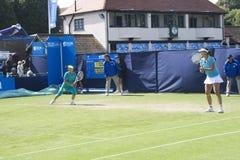 De Kwartfinales van Eastbourne 2011 Royalty-vrije Stock Fotografie