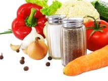 De légumes toujours durée images stock