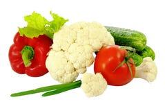 De légumes toujours durée image libre de droits