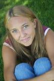 De l'adolescence Photographie stock