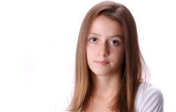De l'adolescence Image stock