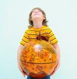De l'adolescence Image libre de droits
