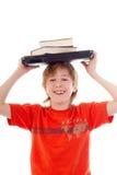 De l'adolescence heureux images libres de droits