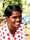 De l'adolescence indien photographie stock