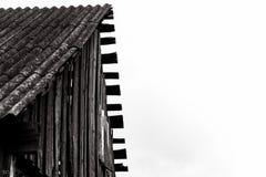 de la arquitectura todavía de madera vida imagen de archivo libre de regalías