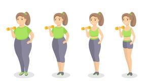 De la grasa a caber libre illustration
