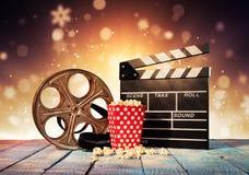 De la película de la producción todavía de los accesorios vida retra Fotografía de archivo libre de regalías