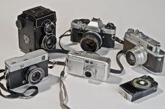 De la película todigit.DSC_0709 Fotos de archivo libres de regalías