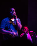 De La Soul Live on Stage Stock Photo