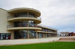 De La Warr Pavilion dans Bexhill images libres de droits
