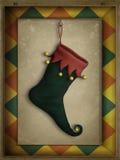 De laarzen van de vakantie vector illustratie